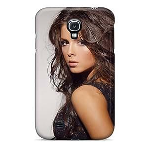 New Russian Singer Nyusha Tpu Case Cover, Anti-scratch AMbmhUB2444OzGls Phone Case For Galaxy S4