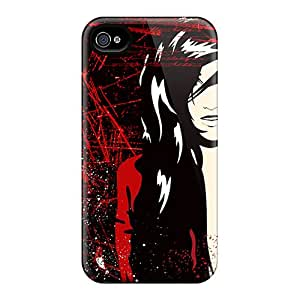 VfA6707DfHR Cases Covers, Fashionable Iphone 6 Cases - In Red