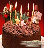 BIRTHDAY CAKE Fragrance Oil - Rich creamy vanilla and a scrumptious cake accord - By Oakland Gardens