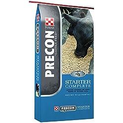 Purina Animal Nutrition Purina Precon Complete Non Medicated 50lb