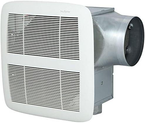 NuTone XN50 Ultra X1 Single-Speed Series Ventilation Fan