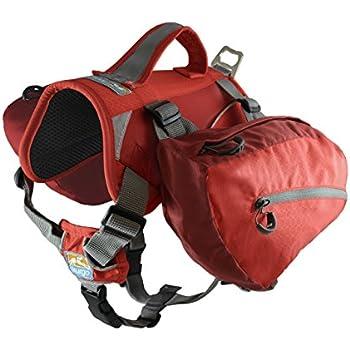 Amazon Com Kyjen Outward Hound Excursion Dog Backpack