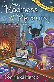 The Madness of Mercury (A Zodiac Mystery) by [di Marco, Connie]