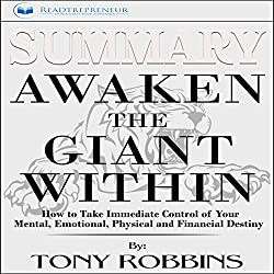 Summary: Awaken the Giant Within