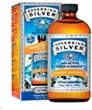 Sovereign Silver Bio-Active Silver Hydrosol for Immune Support - 10 ppm (32 oz)
