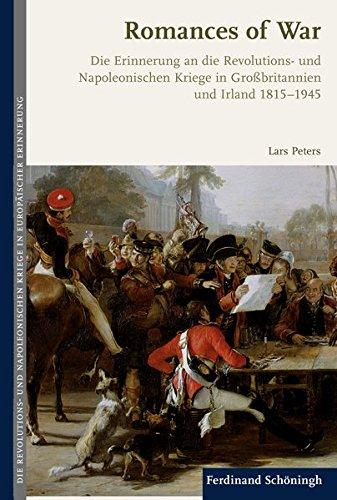 Romances of War pdf