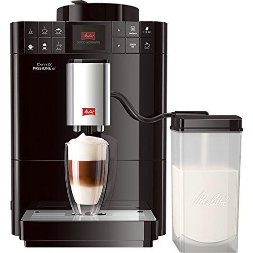 Caffeo Passione OT F531-10