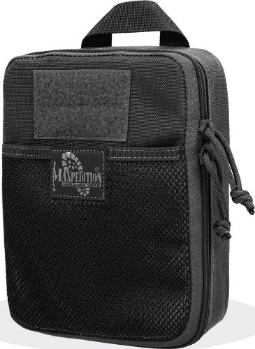 (Maxpedition Gear Beefy Pocket Organizer,)