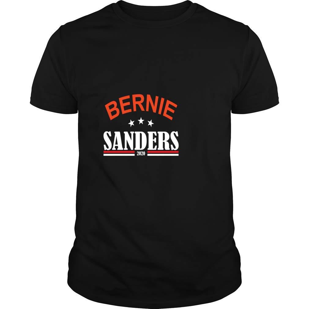Gearliness Bernie 2020 Protest Bernie Sanders T Shirt