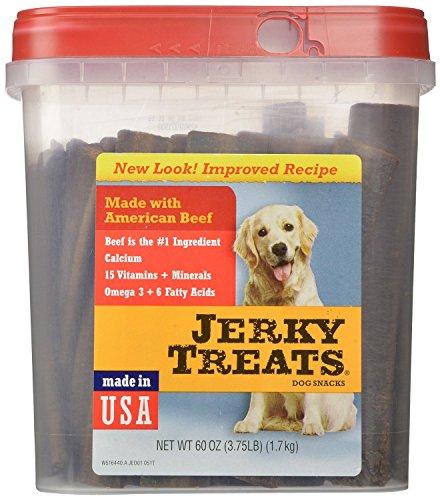 Jerky-Treats-Tender-Beef-Strips-Dog-Snacks
