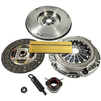 GENUINE AISIN CLUTCH KIT w/ FLYWHEEL 95-04 TOYOTA TACOMA TUNDRA T100 PICKUP 3.4L