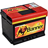 banner power bull autobatterie 12v 72ah 660a p7209 test. Black Bedroom Furniture Sets. Home Design Ideas