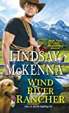 Wind River Rancher by  Lindsay McKenna in stock, buy online here