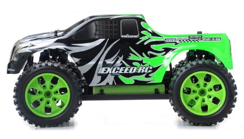 1/10 2.4Ghz Exceed RC Electric Infinitive EP RTR Off Road...
