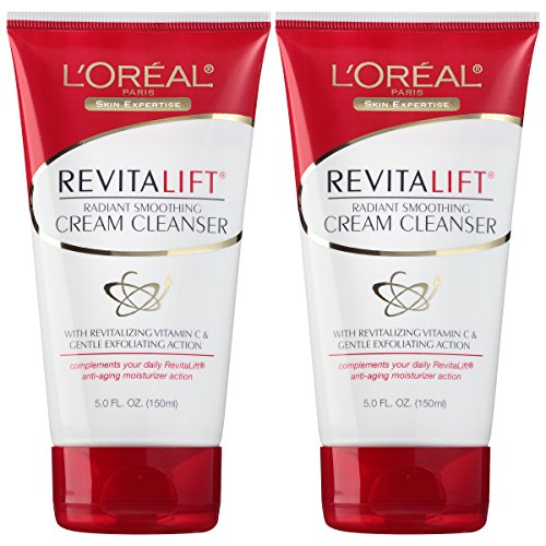 LOreal Paris Revitalift Smoothing Cleanser
