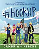 #HookUp: A coloring book inspired by The Hashtag Series