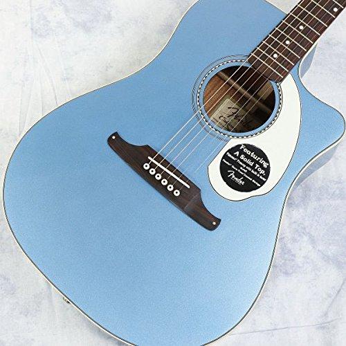 Fender/SONORAN SCE/LPB LakePlacidBlue B07FBWHD1X