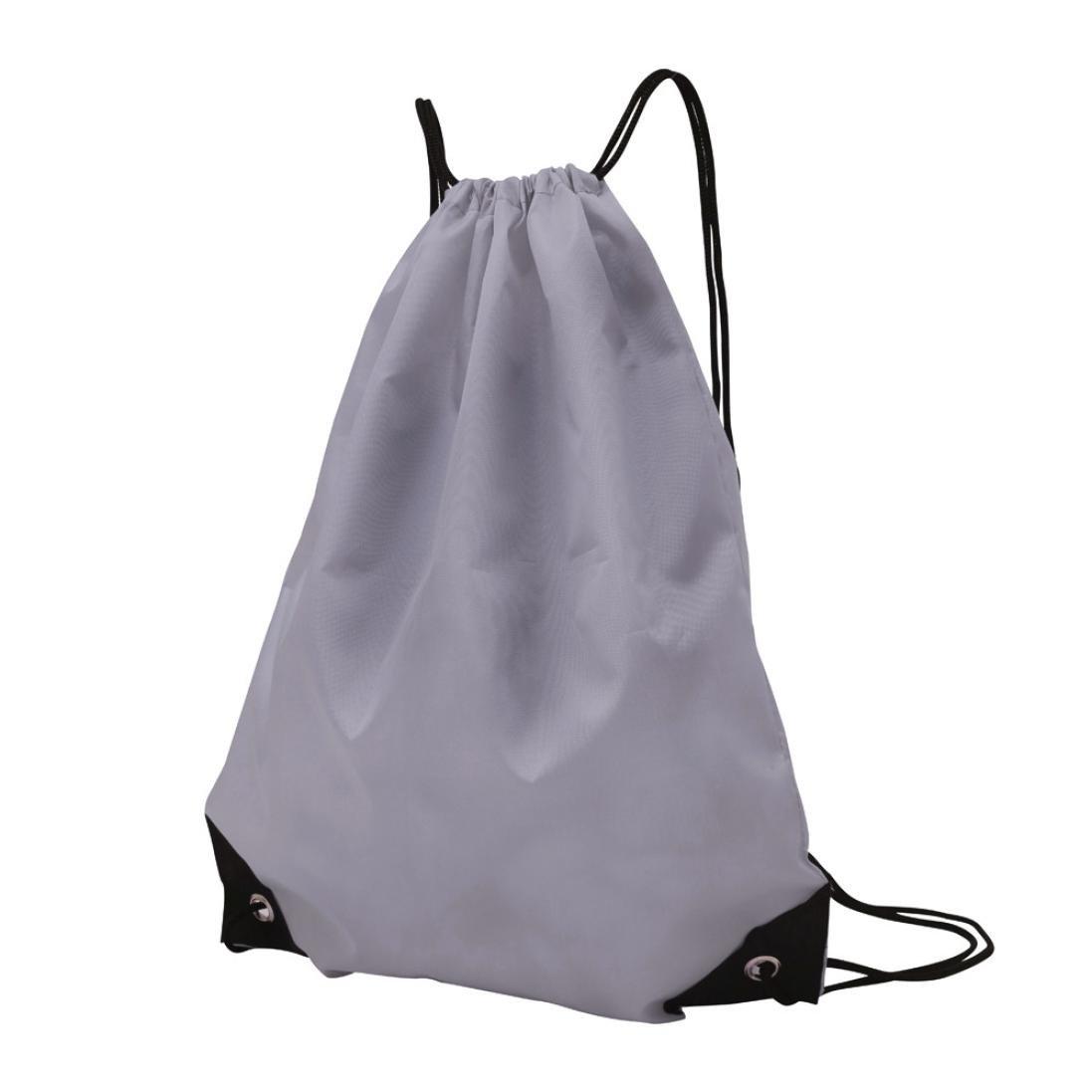 Amazon.com: Willtoo Unisex de moda sólido bolsa de ...