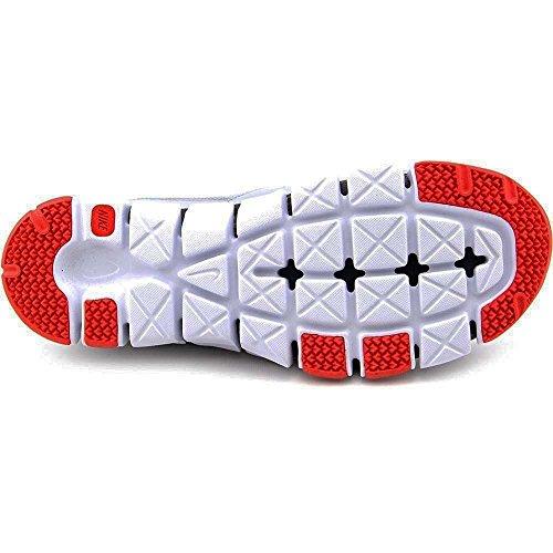Zapatos de entrenamiento nuevo Flex Mostrar Trcross entrenador de deportes gris