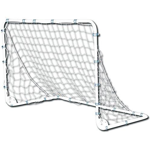 Franklin Sports Folding Steel Soccer Goal, 6' X 3'