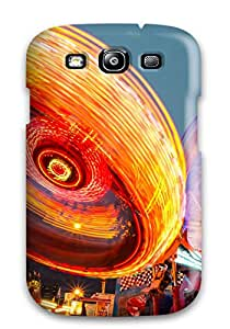 Oscar M. Gilbert's Shop Slim New Design Hard Case For Galaxy S3 Case Cover - 5644294K97105485