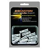Easton MicroLite H Precision Alloy Insert (12-Pack)