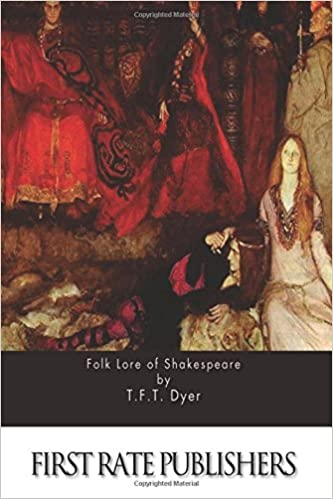 Folk Lore of Shakespeare