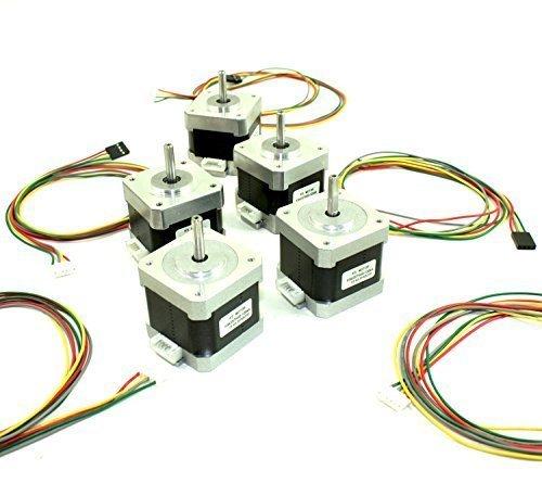 buy stepper motors
