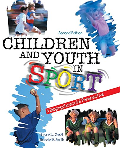 Children and Youth in Sport: A Biosychosocial Perspective