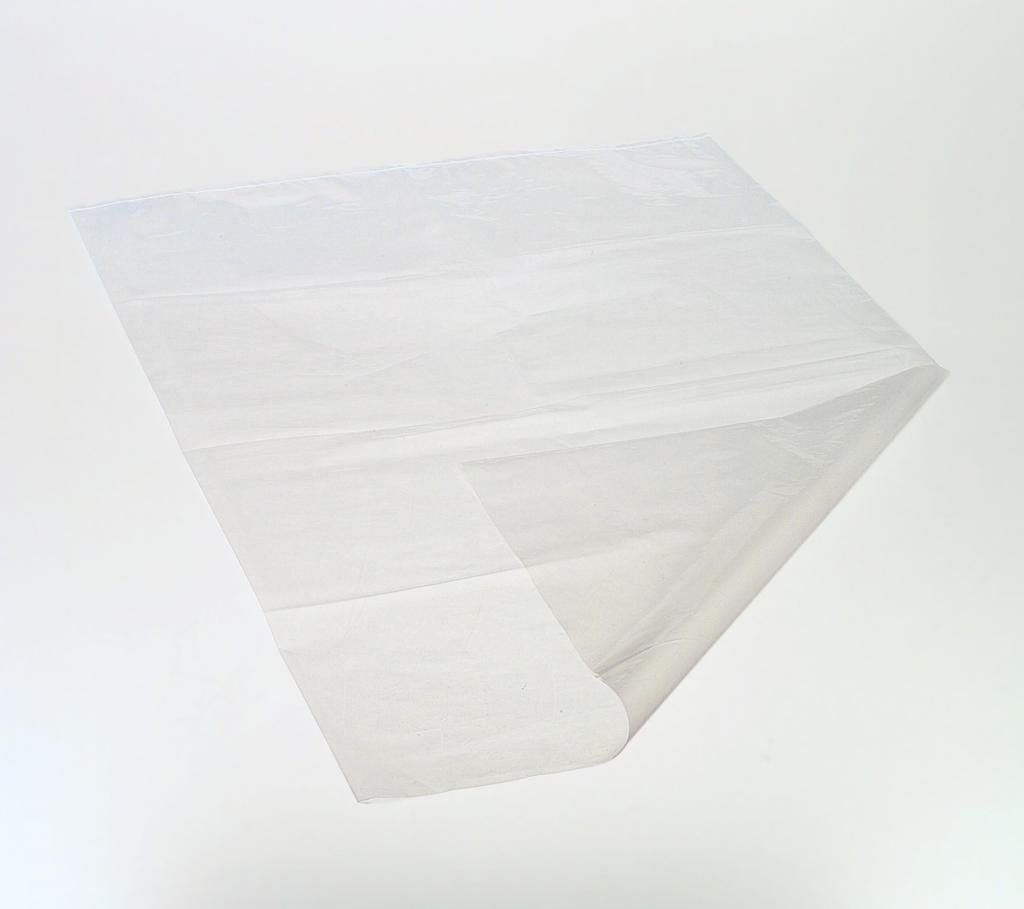 Pack of 1000 Qorpak BAG-09873 Polyethylene Clear LDPE Open End Bag Pack of 1000 2 mil 4 x 8 Size 4 x 8 Size Thomas Scientific