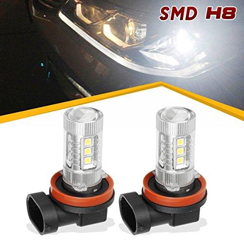 01 honda accord coupe fog lights - 9