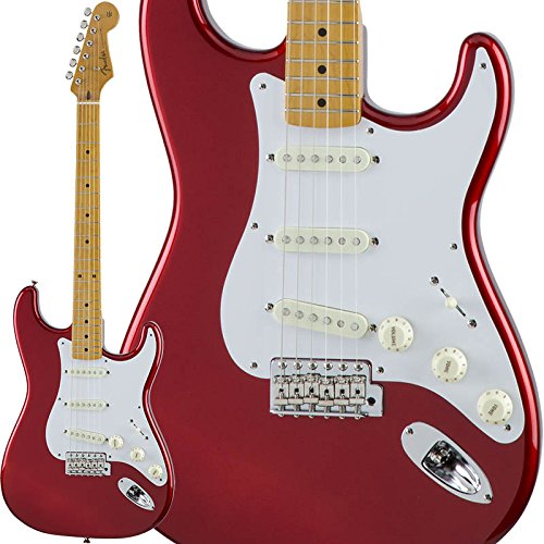 Fender Traditional 50s Stratocaster (Candy Apple Red) [Made in Japan] (Japan Import)