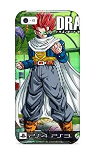 fenglinlinNew Fashionable ZippyDoritEduard FKIAHPA27462rpwwx Cover Case Specially Made For iphone 5/5s(dragon Ball Xenoverse)