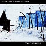 Mindscapes by Jonathan Bratoeff Quartet