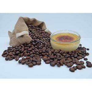 Caffè alla creme bruleé, Caffettiera, 1 kg