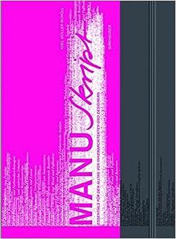 Manuskript: Essentials F R Den Alltag Von Innenarchitekten Und Designern