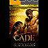 Heartsridge Shifters: Cade (South-One Bears Book 2)