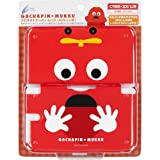 Gachapin × Mucc Protect Case (for 3DS LL)