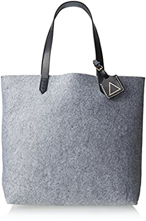 Kelsi Dagger Commuter Travel Tote,Graphite,One Size