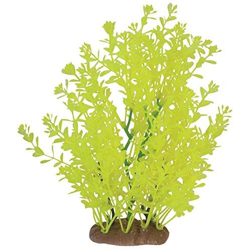 ELIVE 1420 029304 Glow Elements Lindernia Plant Ornament, 9