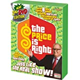 Endless Games the Price is Right 2nd Edition DVD Game
