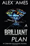 A Brilliant Plan, Alex Ames, 148497462X