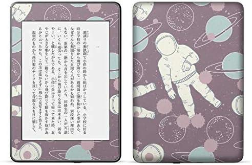 igsticker kindle paperwhite 第4世代 専用スキンシール キンドル ペーパーホワイト タブレット 電子書籍 裏表2枚セット カバー 保護 フィルム ステッカー 050541