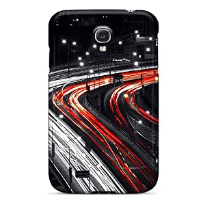 S4 Perfect Case For Galaxy - Case Cover Skin