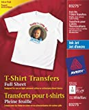 Iron On Transfer Paper For T Shirts