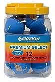 Ektelon Premium Select (Blue) Racquetball Jug (12-balls)