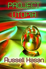 Project Utopia: A Libertarian Science Fiction Anthology Paperback