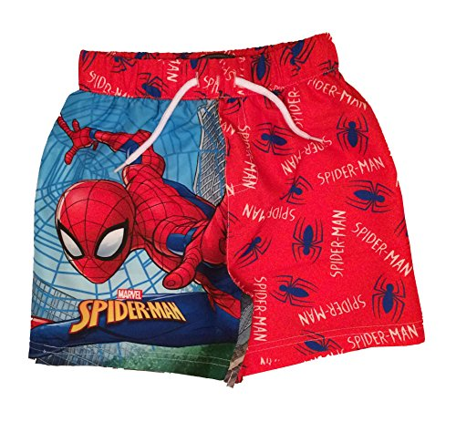 GladRags/® Boys Swimming Trunks Boxers Shorts Age 1.5 2 3 4 5 6 7 8 9 10 Years Character Official Summer Swim Wear