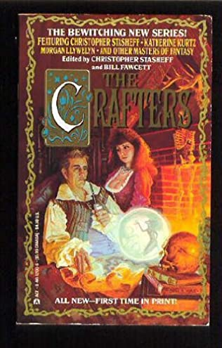 book cover of The Crafters