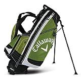 Callaway XTT Xtreme Stand Bag, Moss